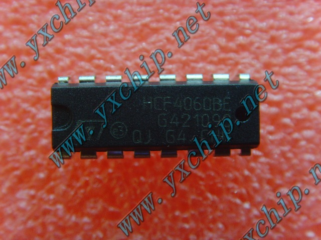 HCF4060BE.